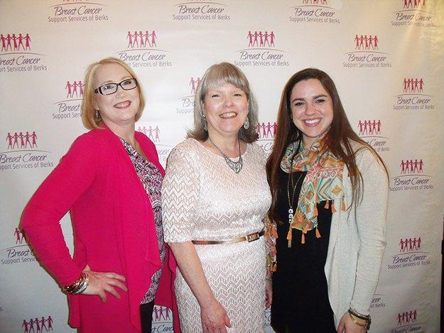 Kasey O'Neil-Bowers, Kathy Kolb, and Megan Serafin.JPG