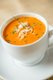 Red bell pepper and crab bisque .jpg