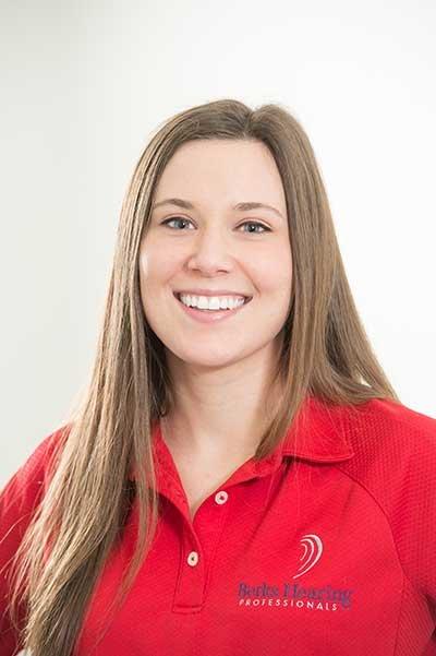Dr. Nicole Kendig