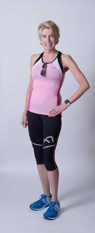 Sorita E. Averill-Fitzgerald, Owner of A Running Start