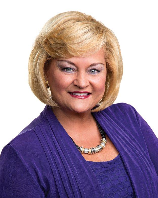Bonnie Eshelman