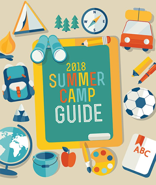 Summer Camp Guide 2018