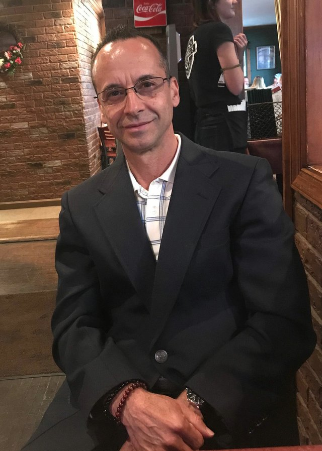Christos Kaltsas