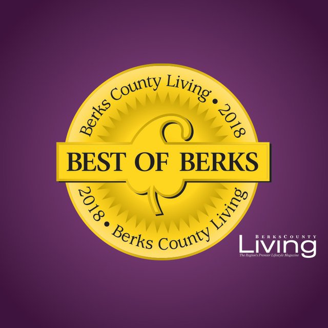 Best of Berks 2018