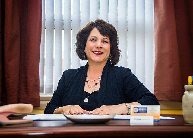 Lori Donofrio-Galley