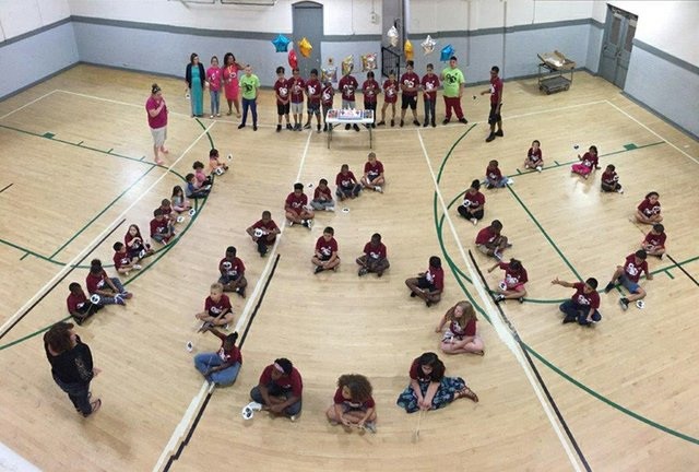 YMCA of Reading & Berks County