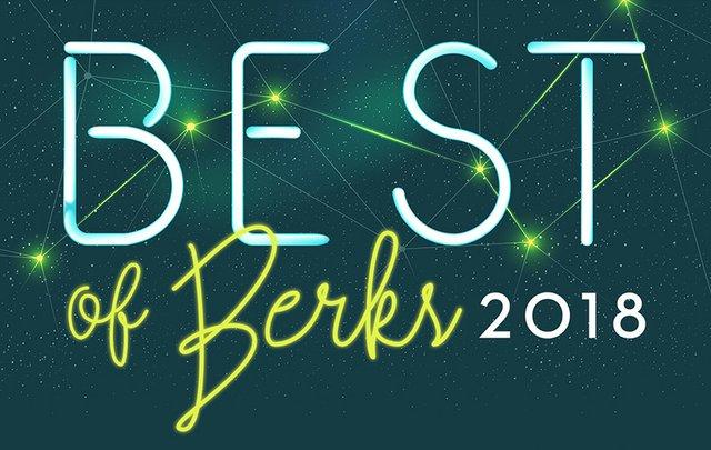 best of berks 2018 winners