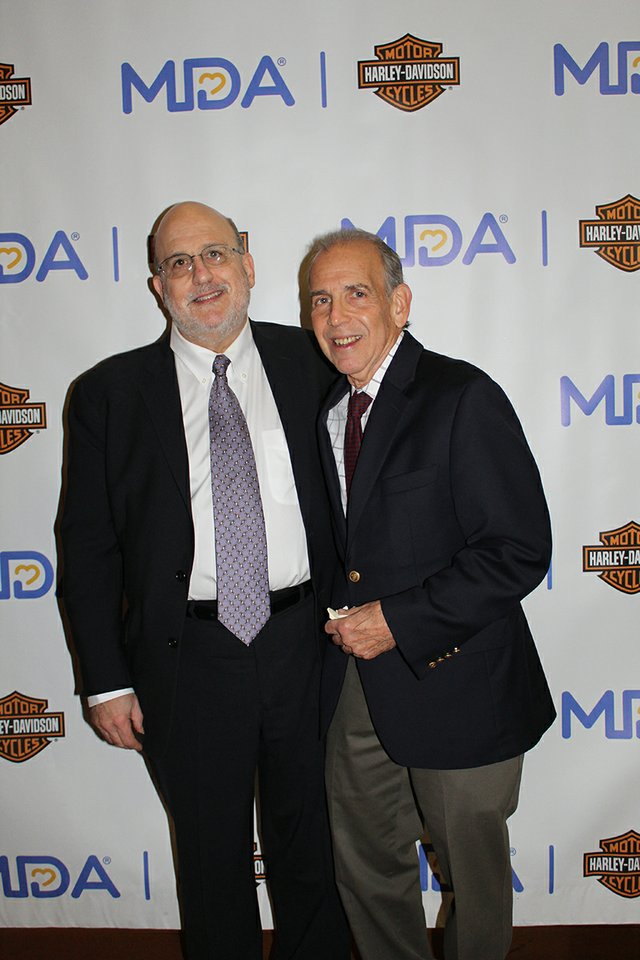 Dr. Scott Kaneff & Ron Harris.JPG