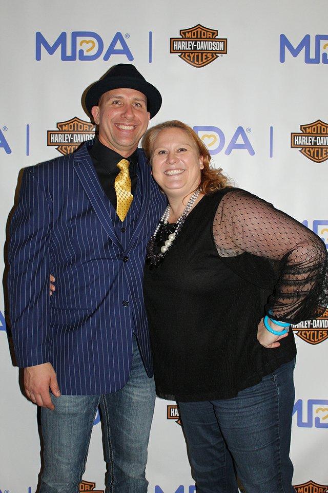 Kevin Kodz & Tracy Haushnecht.JPG