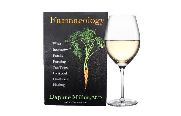 Farmacolgy