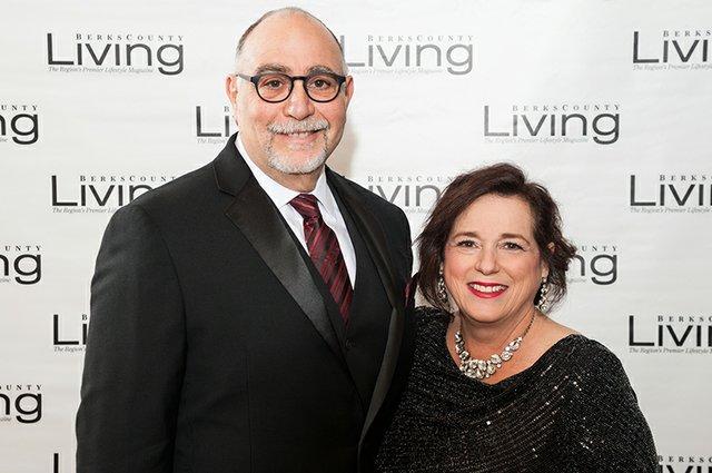 Dr. Louis & Rosanna Borgatta.jpg