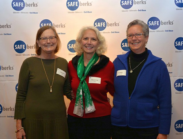 Safe Berks photo 11 Karen Cook Suzanne Harteg Cary Babczak.jpg