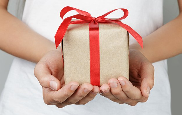 The Gift of Giving - Berks County Living