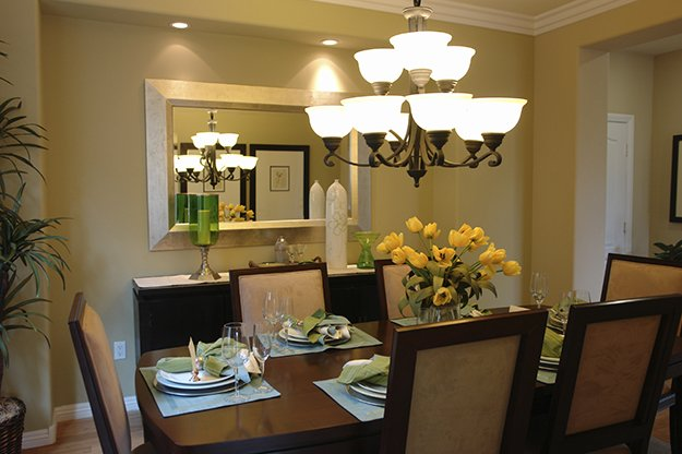 Organize Your Dining Room - Berks County Living